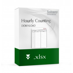 Hourly-Counting